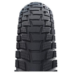 """SCHWALBE Pick-Up Super Defense Performance Clincher Tyre 26x2.15"""" E-50 Addix E Reflex, black"""